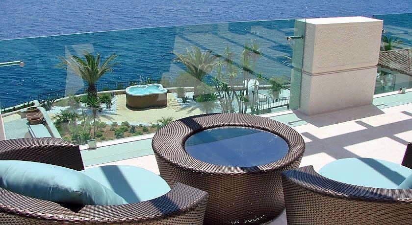 Luxusvilla am meer mit pool  Luxusvilla am Meer, Insel Hvar, Split-Dalmatien
