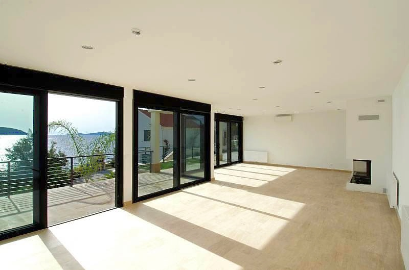 luxusvilla in dalmatien insel solta split dalmatien. Black Bedroom Furniture Sets. Home Design Ideas