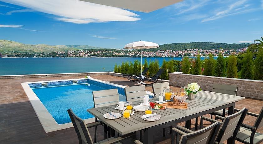 haus kaufen in kroatien h user villen meer meerblick. Black Bedroom Furniture Sets. Home Design Ideas
