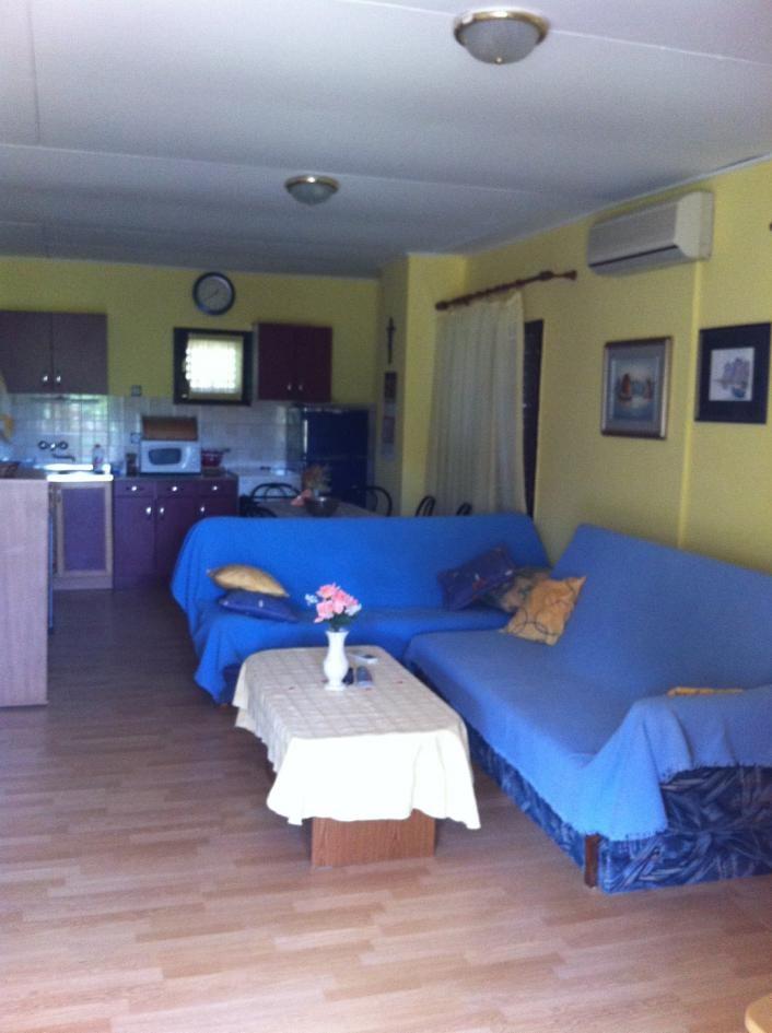 insel pasman haus mit 2 wohnungen und meerblick. Black Bedroom Furniture Sets. Home Design Ideas
