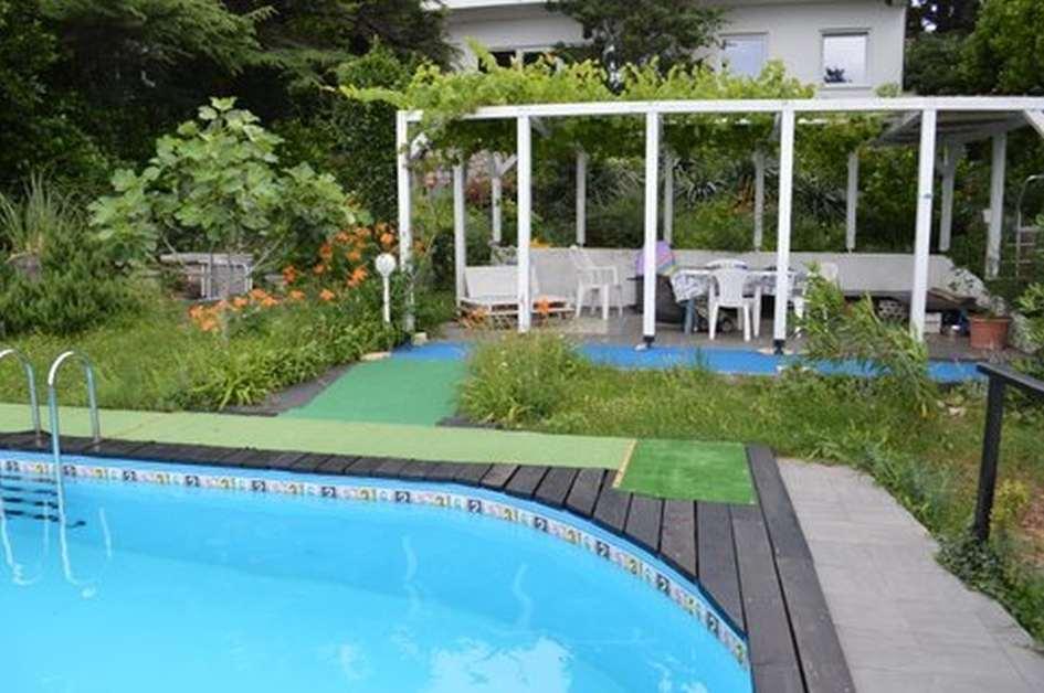 Swimmingpool im haus  Haus kaufen in Kroatien | Häuser | Villen | Meer | Meerblick