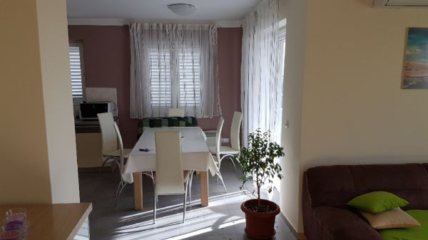 Appartement in Posedarje - Immobilien in Dalmatien.