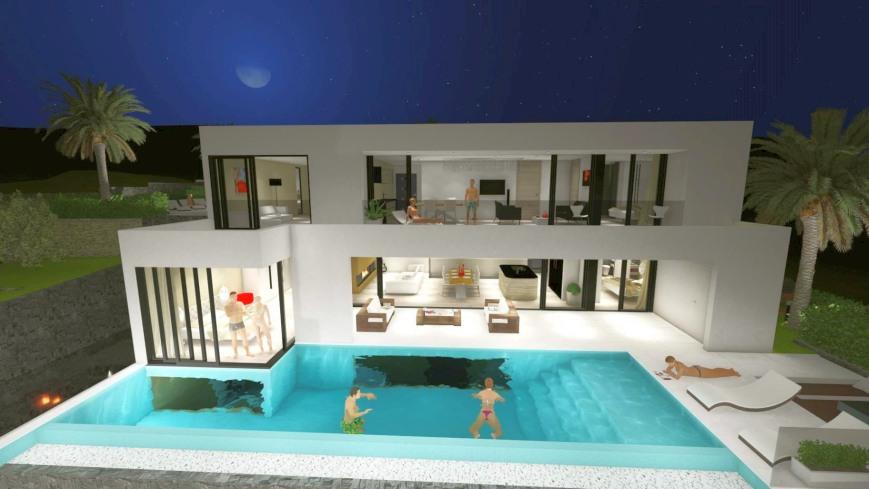 Insel Krk Kvarner Luxuri 246 Ses Appartement Mit Pool