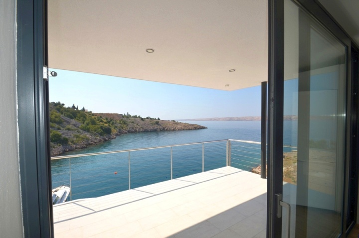 Kroatien: Moderne Immobilien - Panorama Scouting.