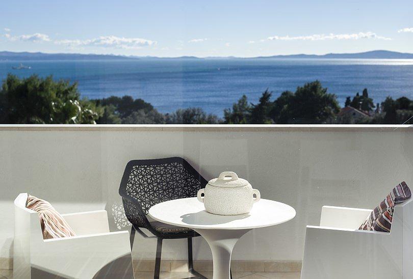 Split dalmatien wohnung mit 4 schlafzimmern for Immobile wohnung