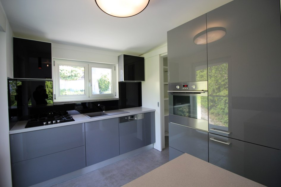 opatija kvarner wohnung mit smart home system. Black Bedroom Furniture Sets. Home Design Ideas